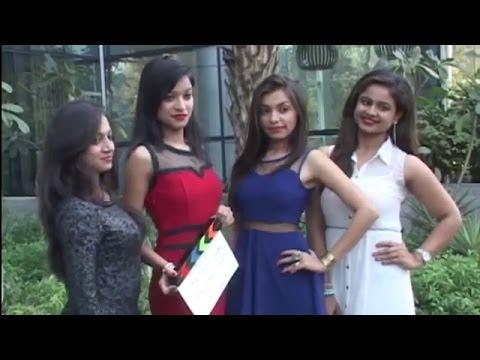 Making of Urban Gujarati Movie 3G.Com at Goa and Ahmedabad