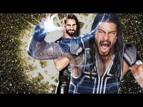 Roman Reigns & Seth Rollins Theme Song COMBINED