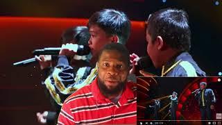 TNT Boys: Little Big Shots -