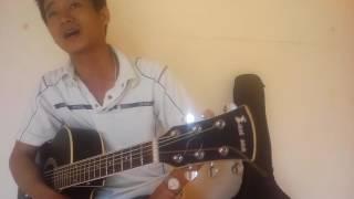 Guitar điệu slow blue - vechaitiensinh