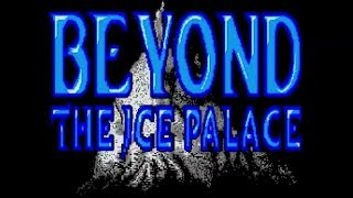 Atari ST - Beyond The Ice Palace