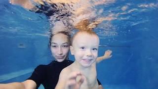 Детское плавание в Краснодаре | О бассейне ПУЗЫРИ