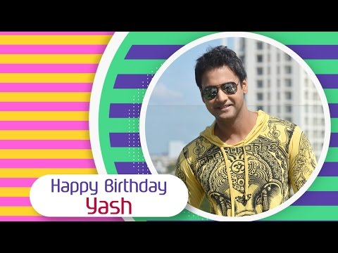 Happy Birthday | Yash | 2016