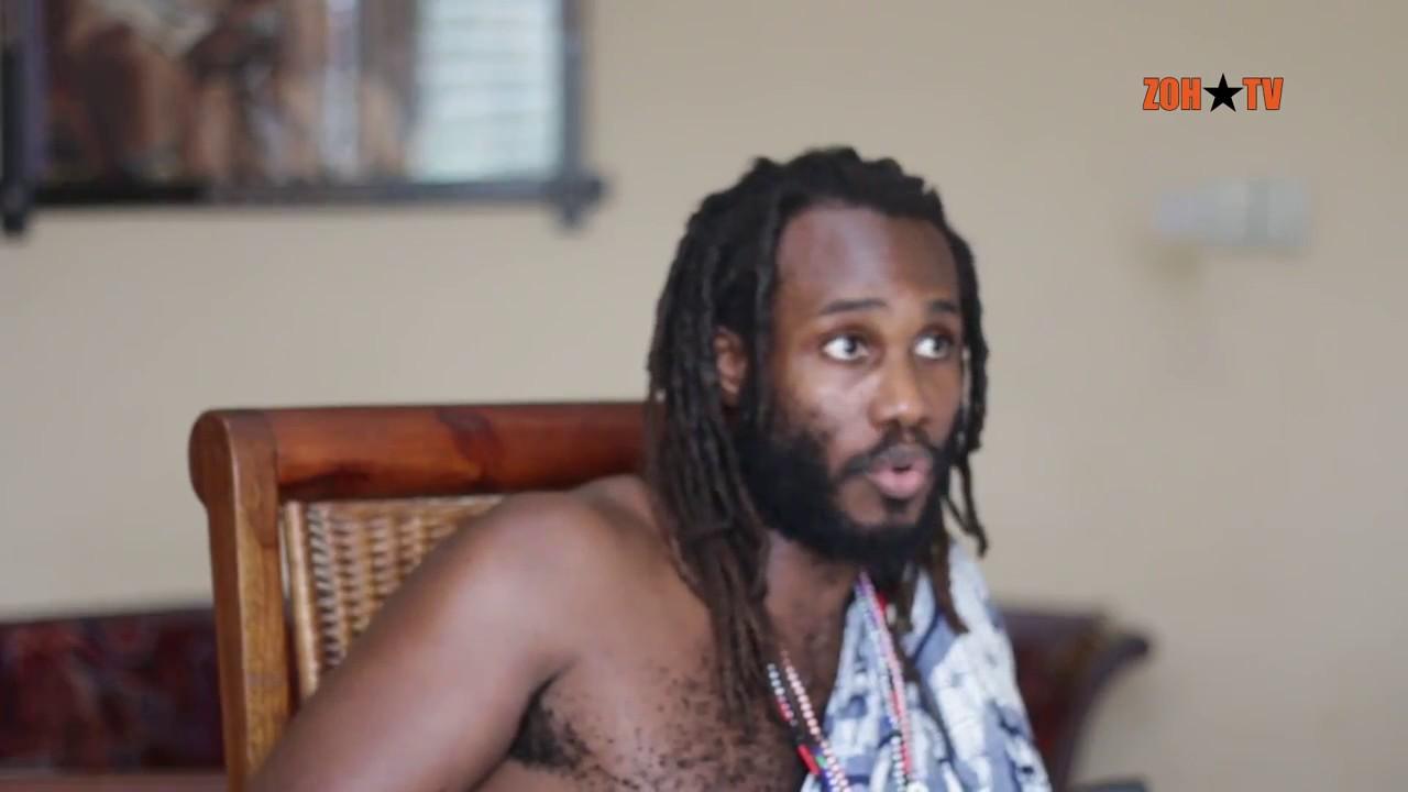 Defining the African Faith Obadele Kambon
