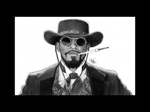 "90s Hip Hop Instrumental | ""FREE DJANGO"""