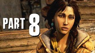 Far Cry 4 Walkthrough Part 8 - RECLAMATION (Let