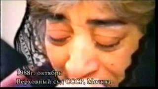 обыкновенный геноцид сумгаит февраль 1988 part 4