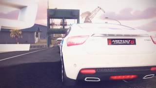 Geely GC9 San Diego 1:03.228 by ANGER-F-Asaneon