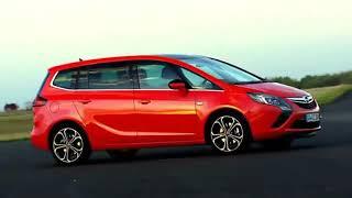 L'Opel Zafira Tourer adopte un moteur BiTurbo diesel de 195 ch et 400 Nm