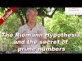 The Riemann Hypothesis and the secret of prime numbers - TRAILER