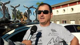 Toninho Genoin   Final   Rally de Erechim 2017