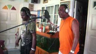 KEN BOOTHE VOICING- EVERYTHING I OWN -DUB- FOR BLACK ICE.
