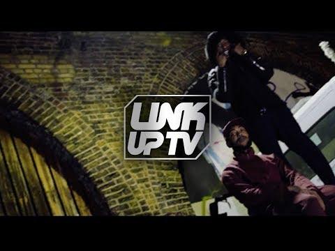Kmuni x Tallest Trapstar - Supply & Demand [Music Video] | Link Up TV