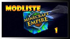 Minecraft Empire Modliste