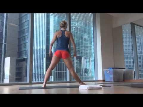 Ashtanga Yoga Third Series Practice in Singapore 🌟 Yoga Life in Asia