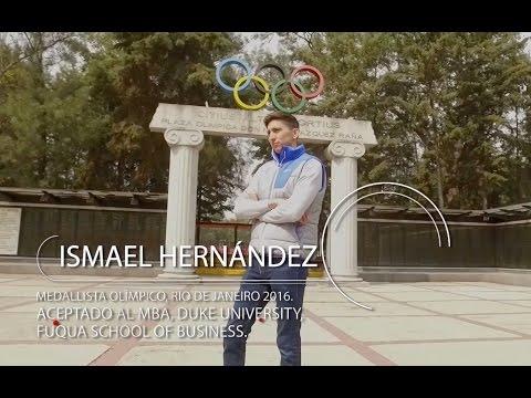 Ismael Hernández. Ciudad de México, México.