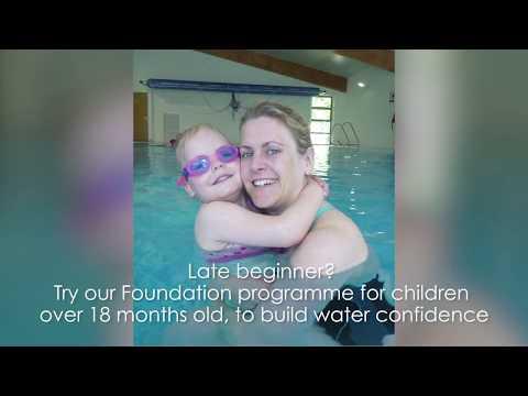 Aquatots | Aquatots Classes in Essex