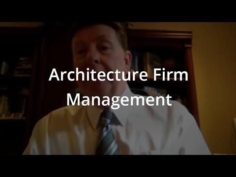 Architecture Firm Management