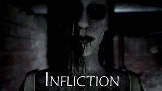 [Download] - INFLICTION (PC DL) - [Ghost haunted house, indie adventure, Horror Game]