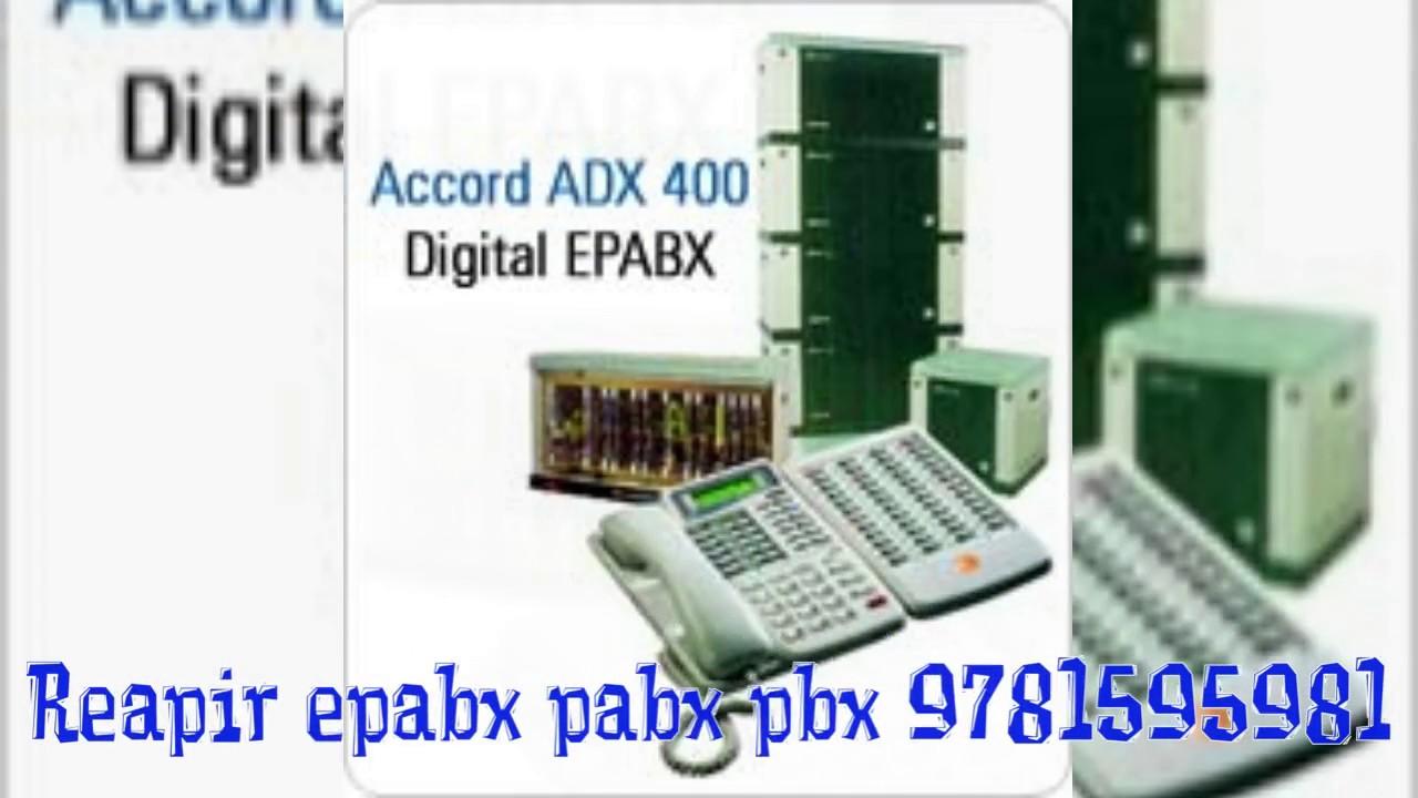 epabx pabx pbx repair programming manual amritsar 9781595981 youtube rh youtube com star epabx user manual