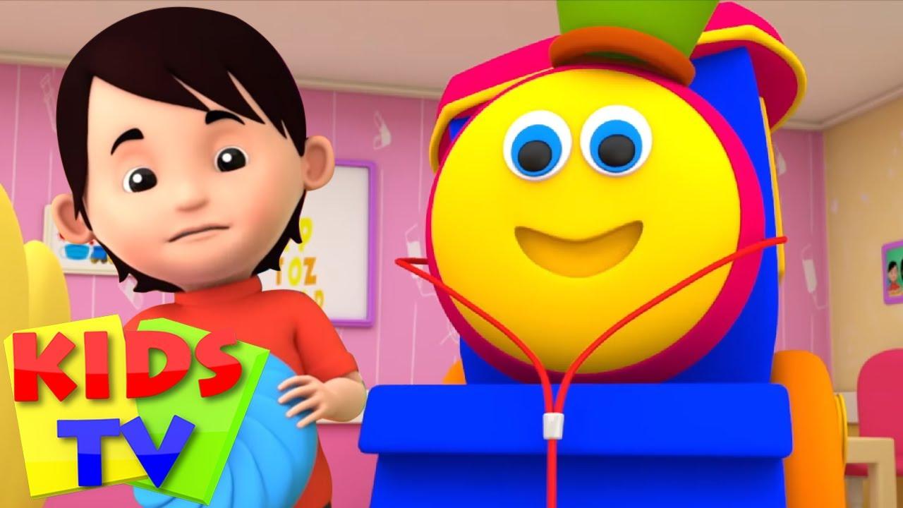 Doktor Şarkısı   Popüler tekerlemeler   Animasyonlu videolar   Kids TV Türkçe   Çocuklar için eğitim