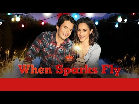 Hallmark Channel When Sparks Fly YouTube
