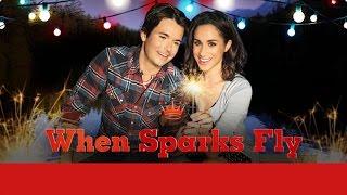 Hallmark Channel - When Sparks Fly