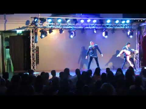 MAX THREE DANCE FESTIVAL BALLAGAN 2017
