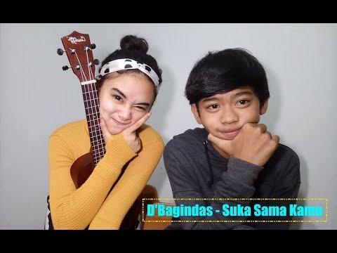 D'Bagindas - Suka Sama Kamu Cover Kentrung