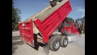 1994 Ford L 9000 Dump Truck