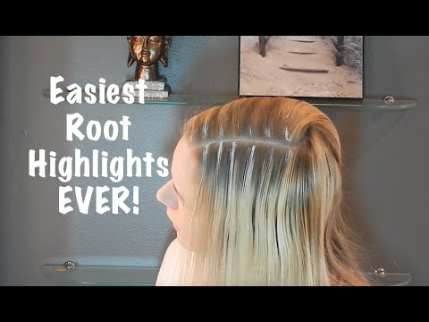 CRAZY Fast Root Highlights 3 MINUTE TUTORIAL
