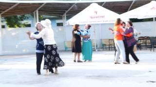 Танцы для пенсионеров 2