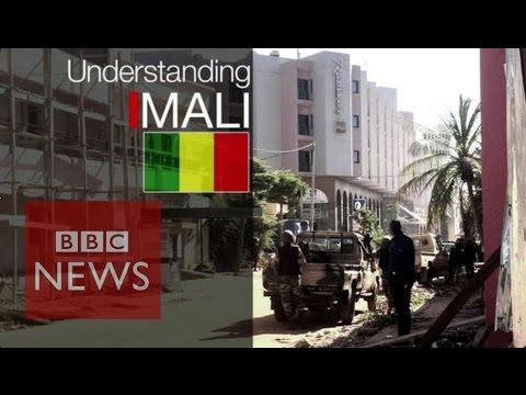 Mali's history of militancy - BBC News