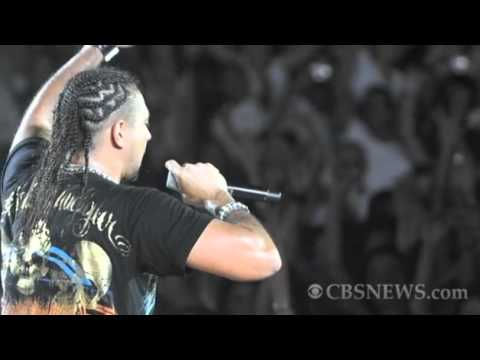 CBS INTERACTIVE INTERVIEW WITH SEAN PAUL