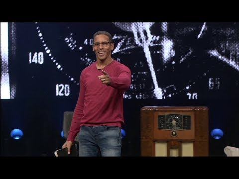 Rock Church - Dialed In - Part 8, The Dialed In Helper