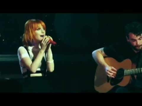 Paramore - Misguided Ghosts - LIVE - #Writing The Future [2015]
