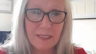 Joanne Welch Backto60 Founder & Director  Moving Forward  15th Sept 2020