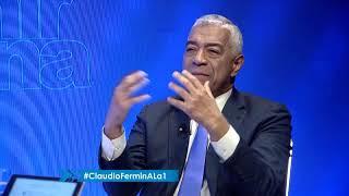 Claudio Fermín: Lo que legitima a un Gobierno en cualquier país son sus ciudadanos 5/5