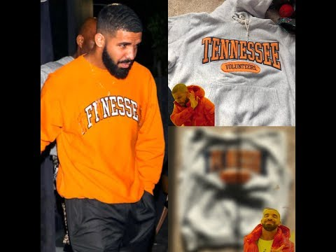 DIY DRAKE FINESSE SHIRT