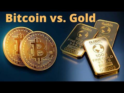 Bitcoin (BTC) Has Six Advantages Over Gold, the $7 Trillion Asset, says crypto giant #Coinbase