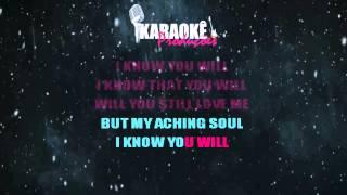 [Karaoke Beat HD] Young and Beautiful - Lana Del Rey