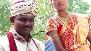 Venkatreddy + Shirisha Marriage