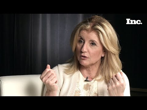 Why Arianna Decided to Sell The Huffington Post | Inc. Magazine