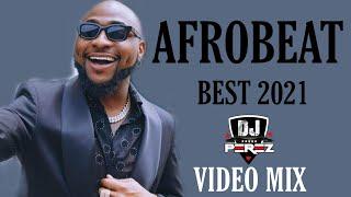 🔥BEST OF NAIJA AFROBEAT VIDEO MIX 6 2021 | AFROBEAT MIX 2021 | KILOMETRE MIX 2 | DJ PEREZ (Burna Boy