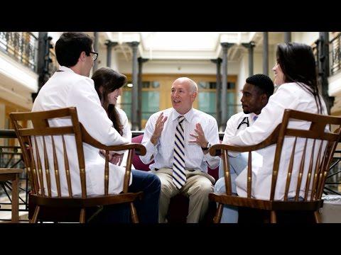 Tiêu điểm về Giáo dục Y khoa