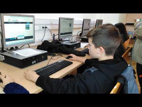 Concurso literacia 3D - EB 2, 3 de S. Torcato