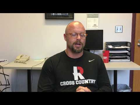Geoff Wayton - 2017 Cross Country Preview