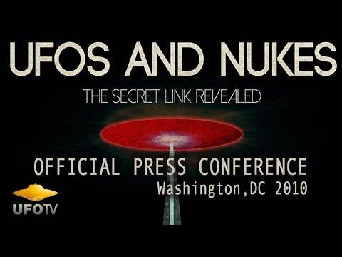 UFOTV Presents