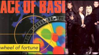 Ace Of Base - Wheel of Fortune (Groovy Orbital Mix)