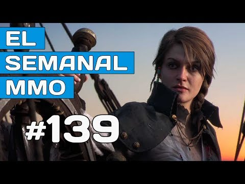 El Semanal MMO 139 - Path of Exile: Synthesis, calendario Fallout 76 y Anthem, SerieTV Skull & Bones thumbnail